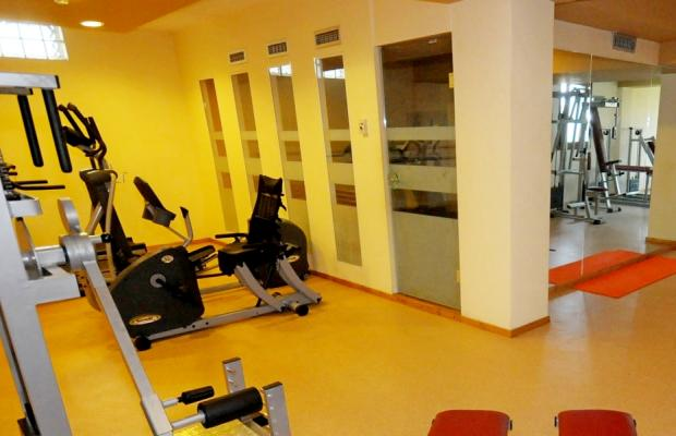 фото отеля Nostos Halkidiki изображение №9