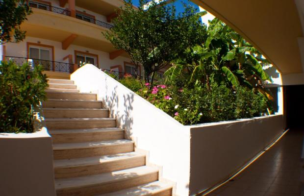 фото Olympia Sun Hotel изображение №10