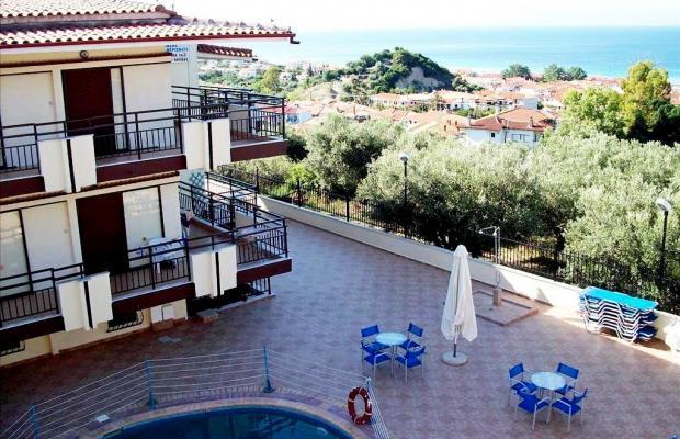 фото отеля Villa Panorama изображение №9