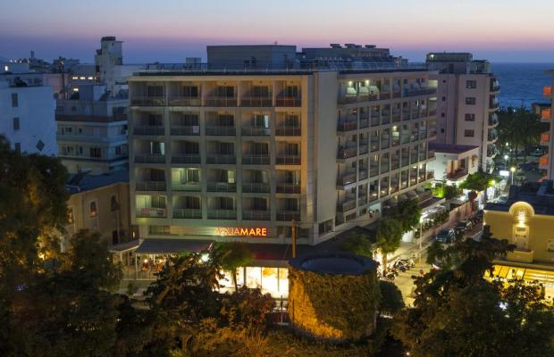фото отеля AquaMare Smartline Hotel (ex.AquaMare City & Beach Hotel; Marie Hotel) изображение №9
