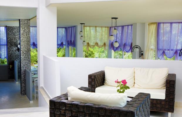 фото отеля Hotel Pashos изображение №17