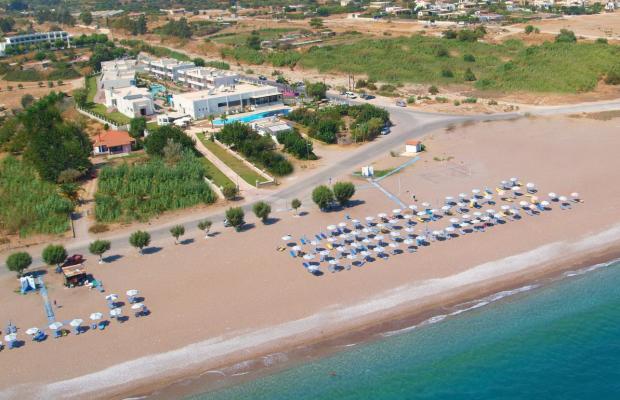 фотографии отеля Afandou Bay Resort Suites изображение №31