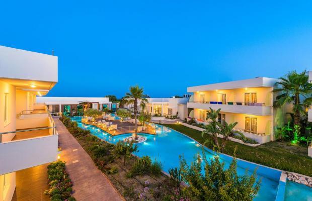 фотографии отеля Afandou Bay Resort Suites изображение №7