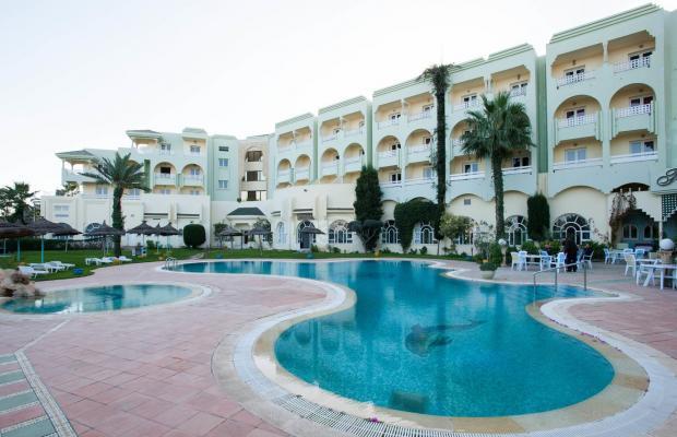 фото отеля Houria Palace изображение №1