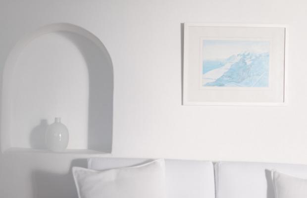 фотографии отеля Aria Suites изображение №67