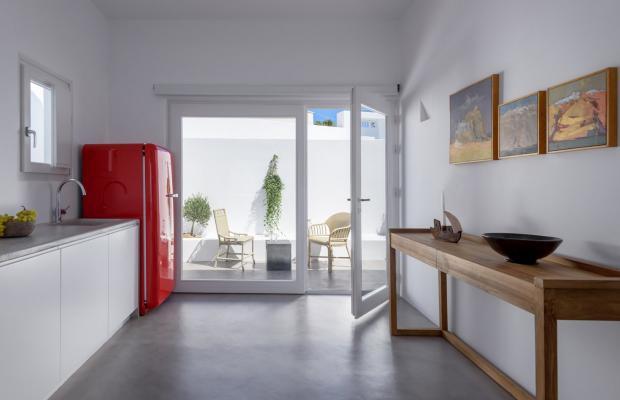 фотографии Aria Suites изображение №16