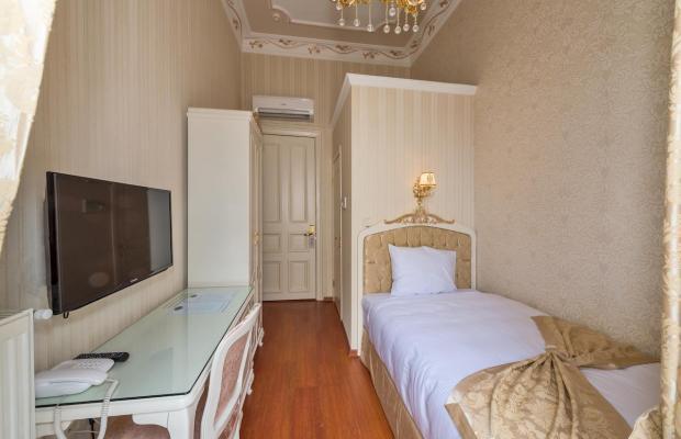 фото отеля Enderun Hotel изображение №9