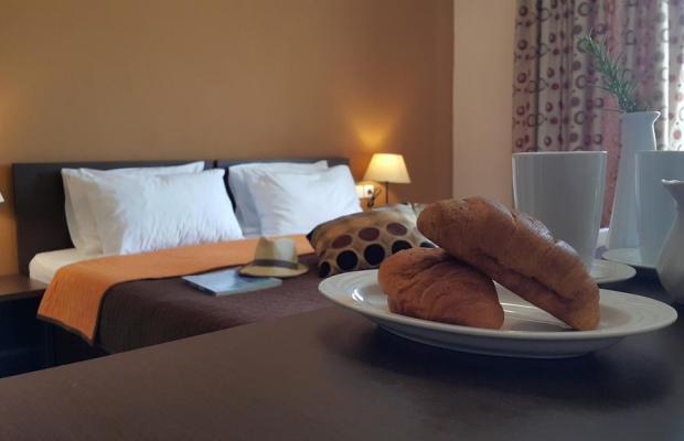 фото отеля Hotel Yakinthos изображение №1