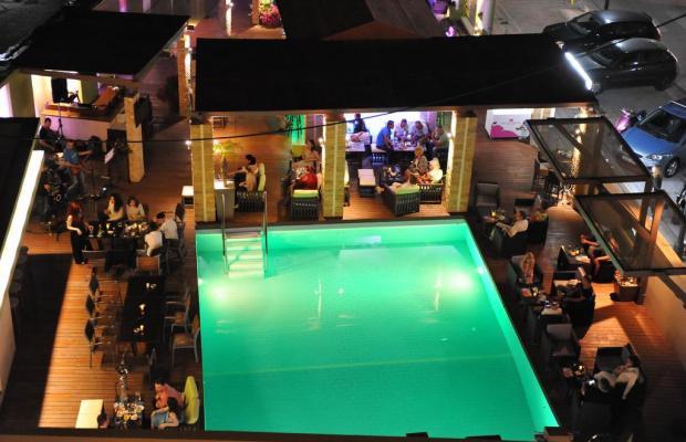 фотографии отеля Heleni Beach изображение №27