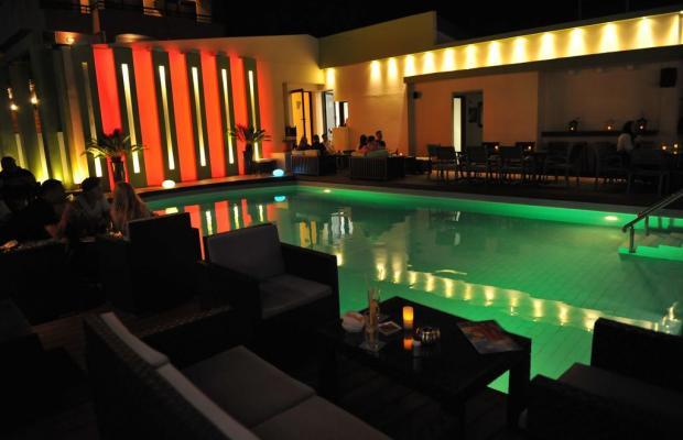 фото отеля Heleni Beach изображение №25