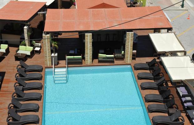 фотографии отеля Heleni Beach изображение №19