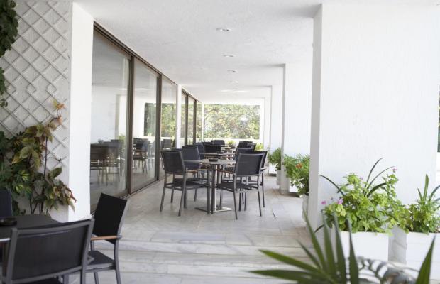 фотографии отеля Amalia Olympia изображение №7