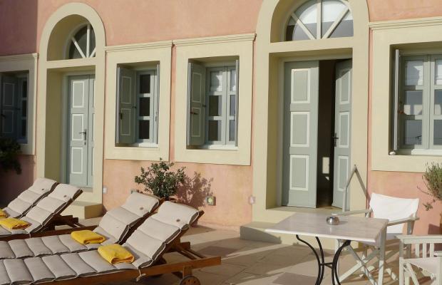 фото отеля Aria Lito Mansion изображение №29