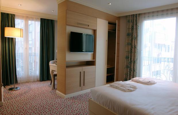 фотографии отеля Le Mirage изображение №19