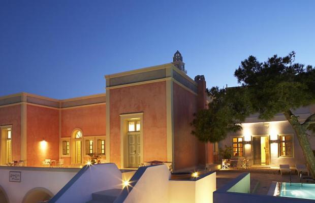 фото отеля Aria Lito Mansion изображение №5