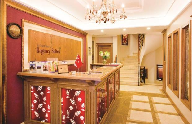 фотографии отеля Glk Premier Regency Suites & Spa (ex. Best Western Premier Regency Suites & Spa) изображение №15