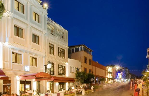 фотографии отеля Glk Premier Regency Suites & Spa (ex. Best Western Premier Regency Suites & Spa) изображение №3