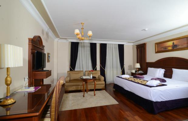 фото Glk Premier Regency Suites & Spa (ex. Best Western Premier Regency Suites & Spa) изображение №2