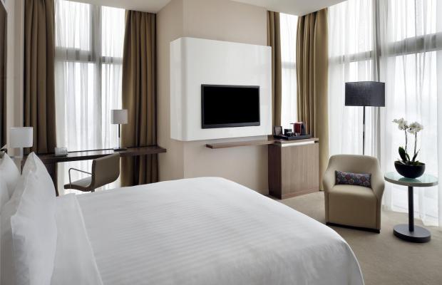фото отеля Istanbul Marriott Hotel Sisli изображение №17