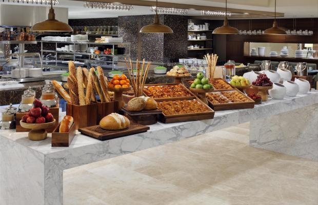 фото Istanbul Marriott Hotel Sisli изображение №2