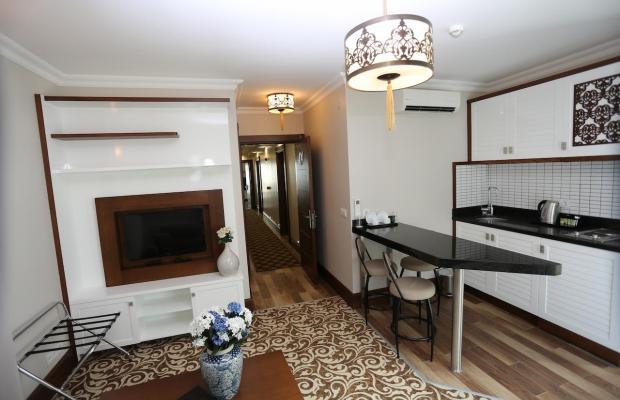 фотографии отеля K Suites изображение №19