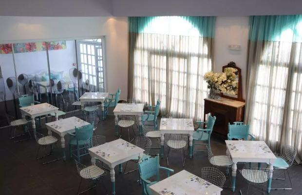 фотографии Aressana Spa Hotel & Suites изображение №20