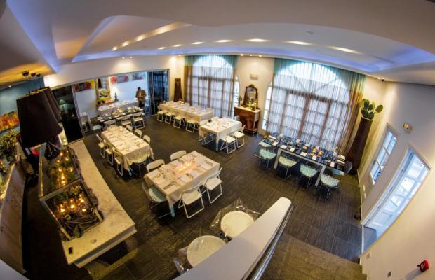 фото Aressana Spa Hotel & Suites изображение №2