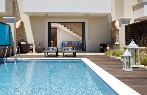 фото отеля Al Mare Villas изображение №17