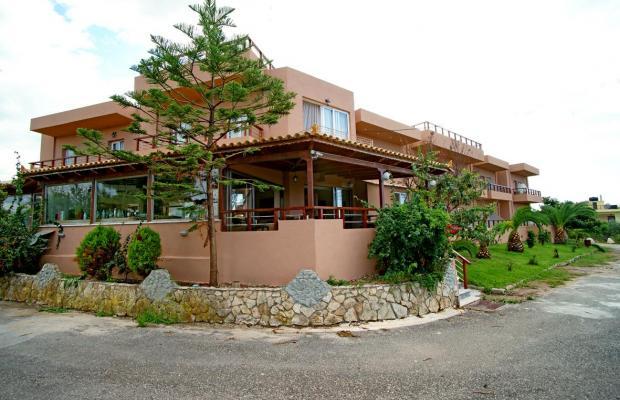 фото отеля Apollo Resort Art Hotel изображение №25