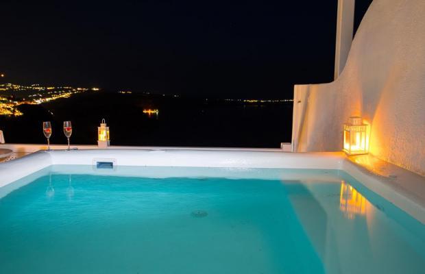 фото Aqua Luxury Suites изображение №34