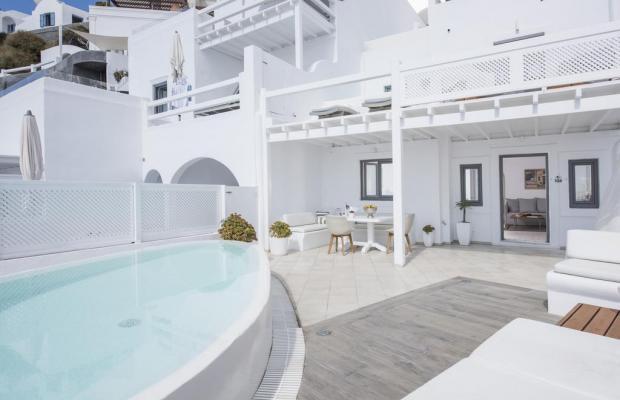 фото Aqua Luxury Suites изображение №30