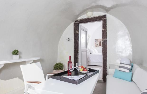 фотографии отеля Aqua Luxury Suites изображение №3