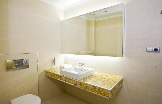 фото отеля Nefeli Hotel  изображение №5