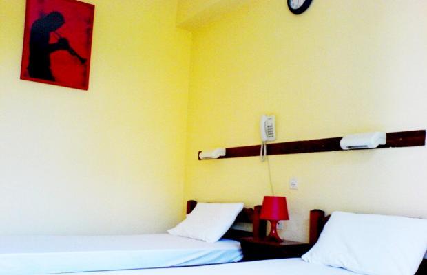 фотографии Hotel Plaza (ex. Plaza Hanioti; Xenios Plaza Hanioti) изображение №4