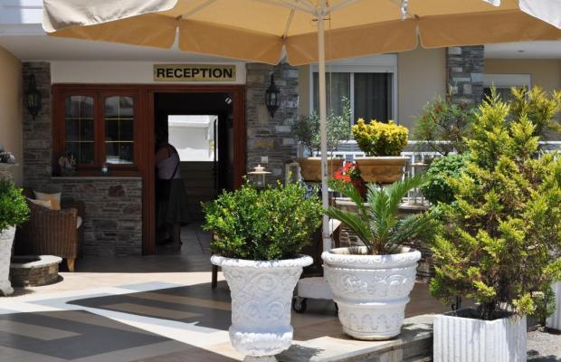 фото отеля Georgalas Sun Beach Hotel изображение №25