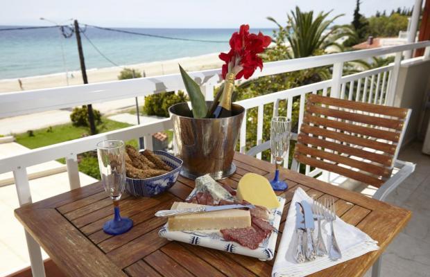 фотографии Georgalas Sun Beach Hotel изображение №24