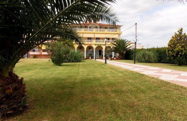 фото отеля Oasis Apartments изображение №29