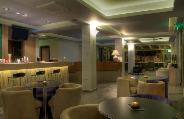 фотографии отеля Olympos Hotel изображение №31