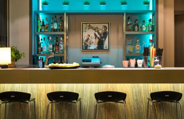 фотографии Olympos Hotel изображение №20