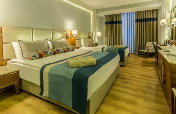 фотографии отеля Sensitive Premium Resort & Spa изображение №7