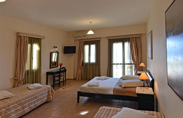 фотографии отеля La Sapienza изображение №19