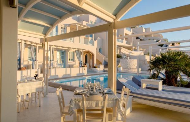 фото отеля Andromeda Villas изображение №13