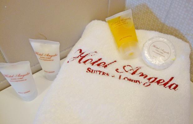 фотографии отеля Angela Suites & Lobby изображение №15
