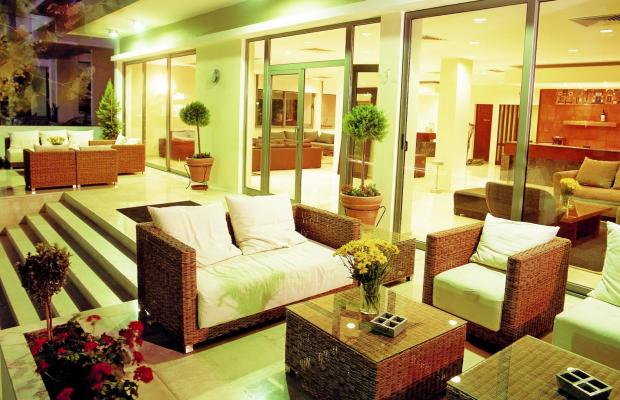 фото отеля Angela Suites & Lobby изображение №5