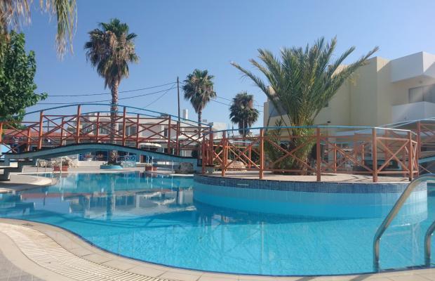 фото отеля Angelos Beach изображение №1