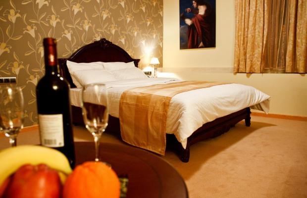 фото отеля Dias Boutique Hotel изображение №17