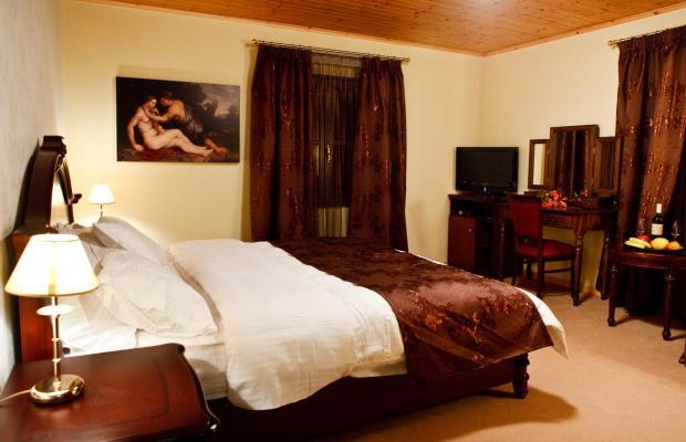 фото отеля Dias Boutique Hotel изображение №13