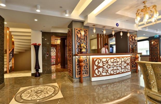 фото Anthemis Hotel изображение №38