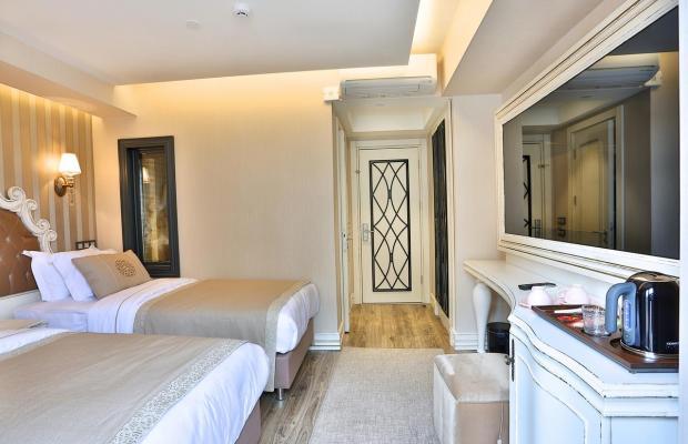 фото Anthemis Hotel изображение №30