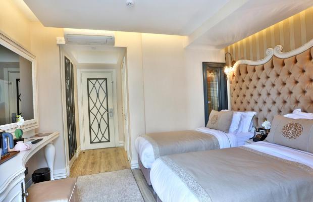 фотографии отеля Anthemis Hotel изображение №27